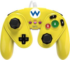 Hori Fightpad Controller Wario