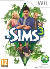 De Sims 3 - Wii