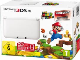 Nintendo 3DS XL - Wit + Super Mario 3D Land
