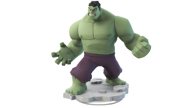 Hulk - Disney Infinity 2.0