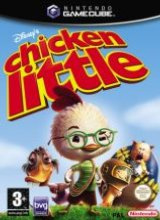 Chicken Little - GC
