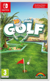 3D Minigolf - Switch