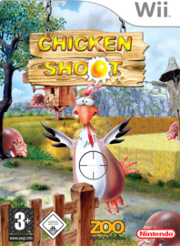 Chicken Shoot - Wii