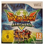 Inazuma Eleven Strikers in karton - Wii