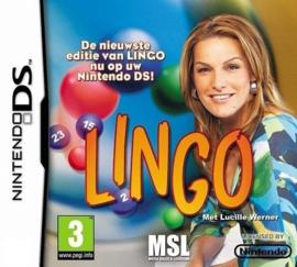 Lingo - DS
