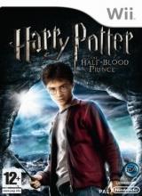 Harry Potter en de Halfbloed Prins - Wii