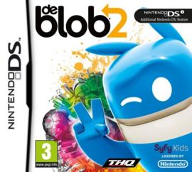 De Blob 2 (zonder handleiding) - DS