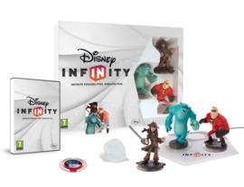 Disney Infinty Starterpack in doos