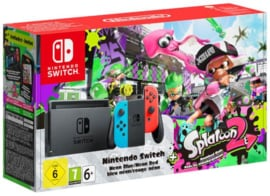 Alles voor de Switch