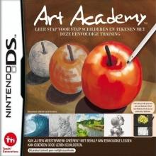 Art Academy - DS