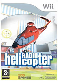 Radio Helicopter - Wii