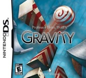 Professor Heinz Wolff's Gravity - DS