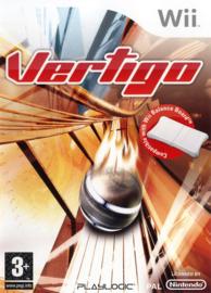 Vertigo - Wii