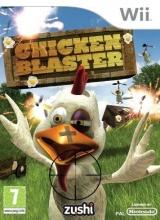 Chicken Blaster - Wii