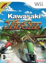 Kawasaki Jet Ski - Wii