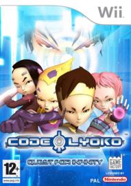 Code Lyoko Quest for Infinity