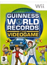 Guinness World Records The Videogame - Wii