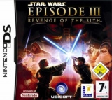 Star Wars Episode III Revenge of the Sith - DS