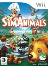 SimAnimals - Wii