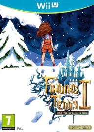 Finding Teddy 2 Definitive Edition - Wii U