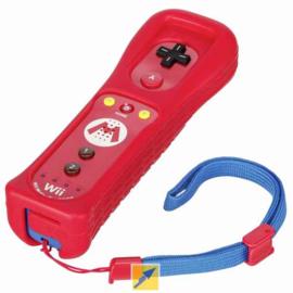 Mario Controller met Motionplus inside