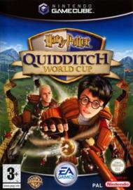 Harry Potter WK Zwerkbal - GC