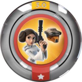 Princess Leia Boushh Disguise - Powerdisc 3.0