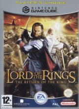 The Lord of The Rings the Return of the King Players choice