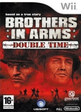 Brothers in Arms: Double Time - Wii