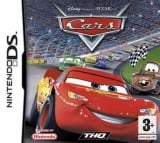 Disney Pixar Cars - DS