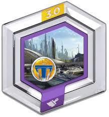 Tomorrowland Skydome - Powerdisc 3.0