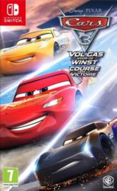 Cars 3 Vol Gas voor de Winst - Switch