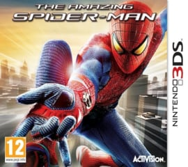 The Amazing Spider-Man - 3DS