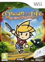 Drawn to Life Het nieuwe hoofdstuk - Wii