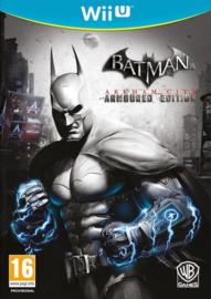 Batman Arkham City - Armoured Edition