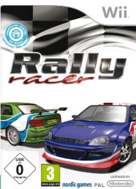 Rally Racer - Wii