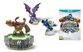 Skylanders Giants Starter Pack  - Wii U