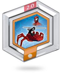 Spider-Copter - Powerdisc 2.0