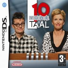 10 Voor Taal - DS