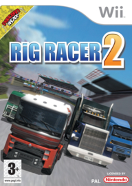 Rig Racer 2 - Wii