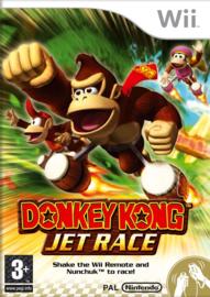 Donkey Kong Jet Race - Wii