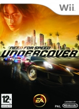 Need for Speed Undercover - Wii