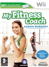 My Fitness Coach Cardio Workout - Wii