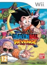 Dragon Ball Revenge of King Piccolo - Wii