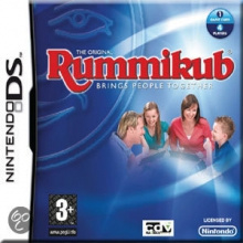 Rummikub - DS