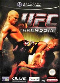 UFC Throwdown - GC
