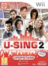U-Sing 2 Popstars - Wii