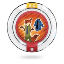 Officer Wilde - Powerdisc 3.0