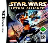 Star Wars Lethal Alliance (Losse Cartridge) - DS
