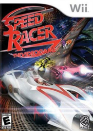 Speed Racer The Videogame - Wii